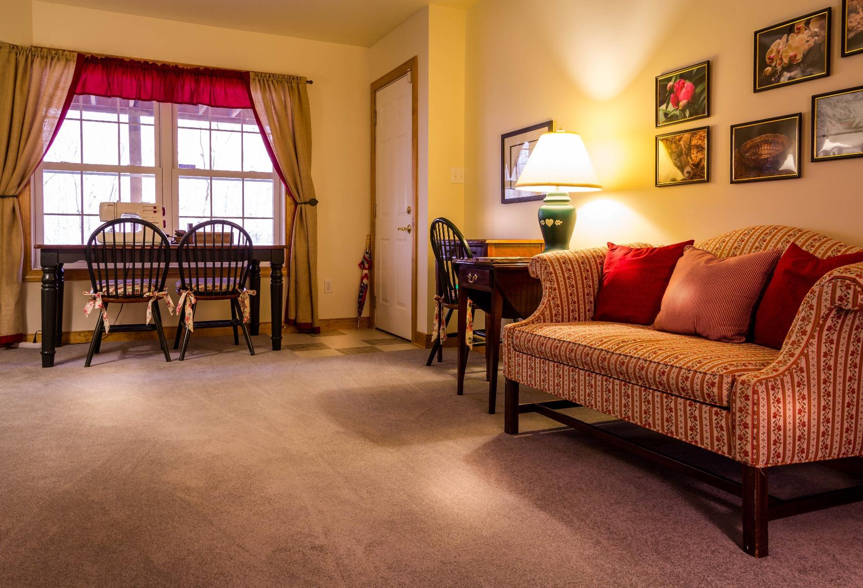Carpets Delivered UK