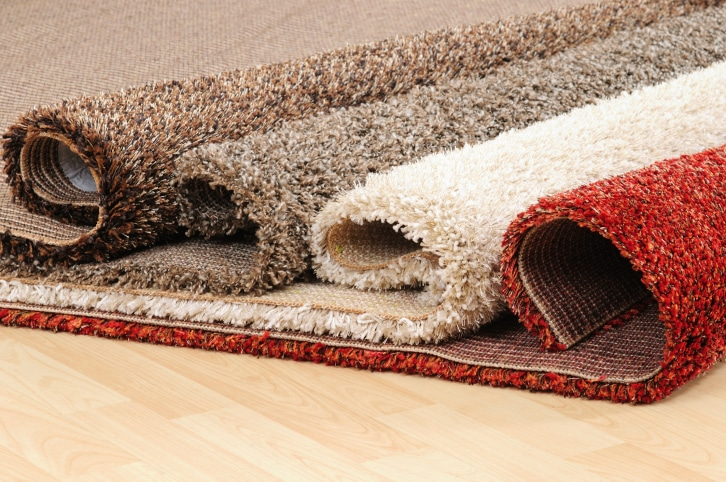 Which Type of Carpet Should You Choose [ Carpet Selection Guide ]