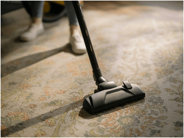 Things You Should Know About Shampooing Carpet