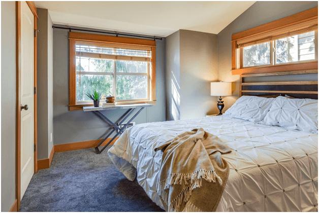 Carpet: Installation and Maintenance