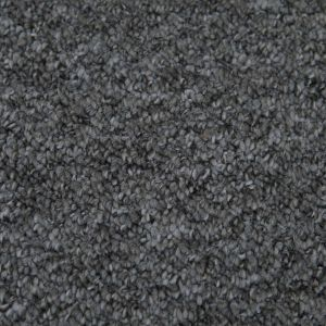 Alabama 165 Graphite Heavy Domestic Action Back Carpet