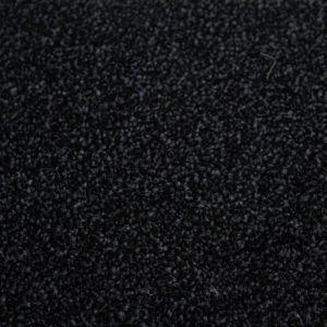 Auckland 78 Noir Action Back Carpet