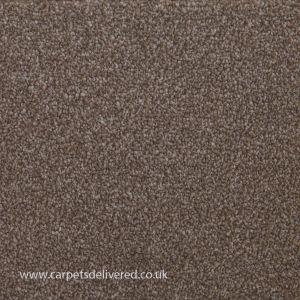 Verona 91 Toffee Heavy Domestic Carpet