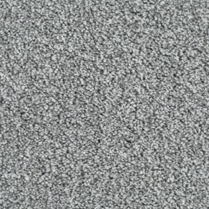 Castell Luxury 02 Bower Light Grey Carpet