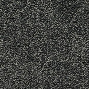 Caress Super 03 Bliss Black Grey Carpet