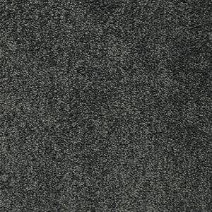 Caress Ultimate 03 Bliss Black Grey Carpet