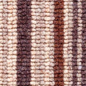 Cheltenham Stripe 05 Hazel Beige Carpet