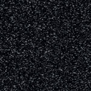 City Twist Supreme 17 Obsidian Heathers Black Carpet