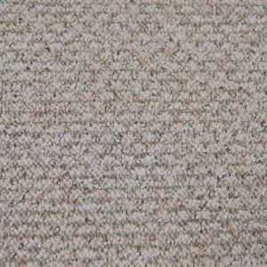 Stockholm 6712 Light Beige Stain Defender Polypropylene Carpet