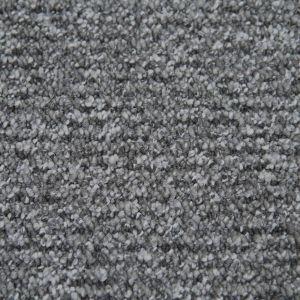 Stockholm 6724 Grey Stain Defender Polypropylene Carpet