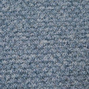 Stockholm 6734 Blue Stain Defender Polypropylene Carpet