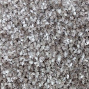 Conquest Saxony 07 Mink Light Beige Carpet