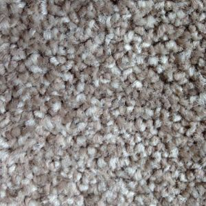 Conquest Saxony 08 Pebble Dark Beige Carpet