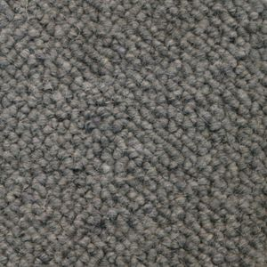 Cottage Berber 02 Gunmetal Grey Carpet
