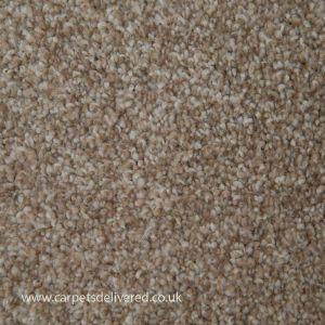 Deep Feelings 12 Cornsilk Carpet