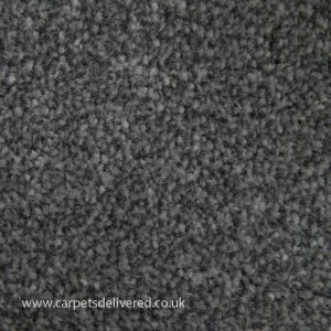 Grantham 04 Denton Dark Grey Carpet