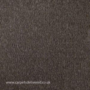 Canterbury 04 Chocolate Chip Dark Beige Carpet