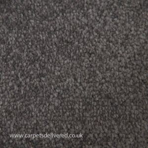 Wilmslow 10 Grey Dove Twist Carpet