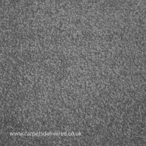 Wilmslow 08 Nickel Flint Twist Carpet