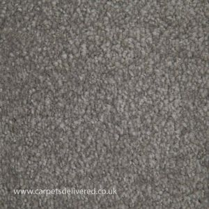 Wilmslow 06 Steel Grey Twist Carpet
