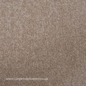 Wilmslow 04 Sand dark beige Twist Carpet