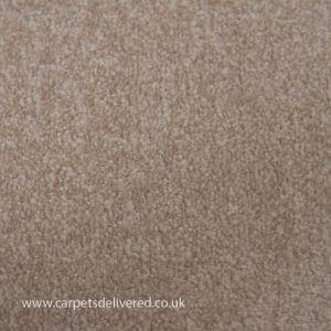 Wilmslow 04 Sand dark beige Twist Carpet
