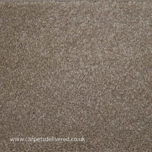 Soft Delight 250 Magnolia Woven Back Carpet