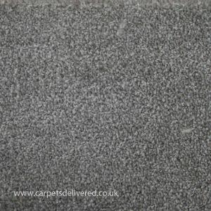 Lisbon 01 Silver Twist Carpet