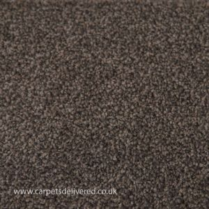 Lisbon 14 Light and Dark Grey Mix Twist Carpet