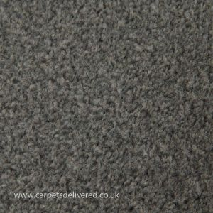 Valencia 02 Platinum Grey Twist Carpet