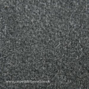 Valencia 03 Mid Grey Flint Twist Carpet