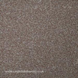 Adelaide 08 Mink Vanilla Twist Pile Carpet