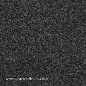 Prague 158 Anthracite Heavy Domestic Carpet
