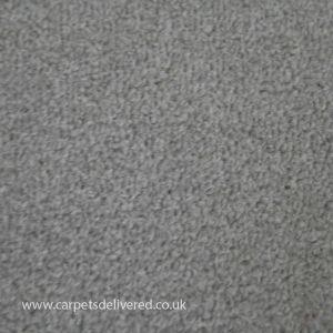 Edinburgh 154 Light Grey Easyback Carpet