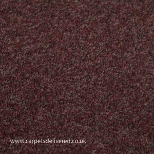 Edinburgh 773 Mahagony General Domestic Carpet