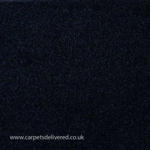 Valencia 897 Midnight Blue Easyback Carpet