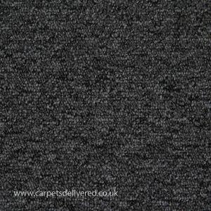 Vienna 76 Grey Impervious Gel Carpet