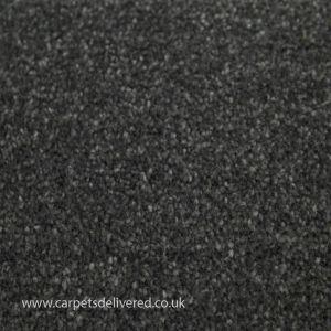 Grantham 10 Manthorpe Black Carpet