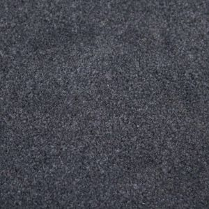 Larnaca 77 Carbon Heavy Domestic Carpet
