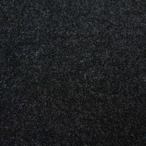 Larnaca 78 Noir Polypropylene Carpet