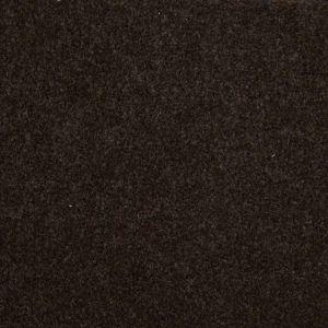Larnaca 94 Rich Brown Polypropylene Carpet