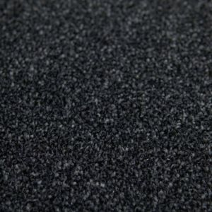 Limasol 965 Black Ink Polypropylene Carpet