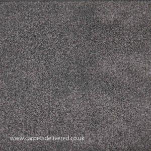 Perth 154 Light Grey Action Back Carpet