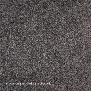 Perth 160 Rustic Grey Action Back Carpet