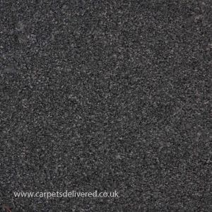 Perth 161 Charcoal Heavy Domestic Carpet