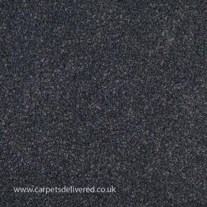 Perth 883 Azure Heavy Domestic Carpet