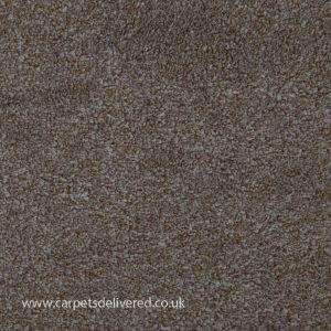 Perth 933 Moccha Stain Defender Polypropylene Carpet
