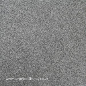 Balmorale 175 Silver Stain Defender Polypropylene Carpet