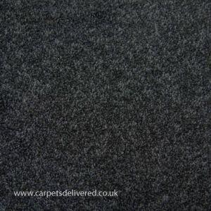 Balmorale 79 Graphite Action back Carpet