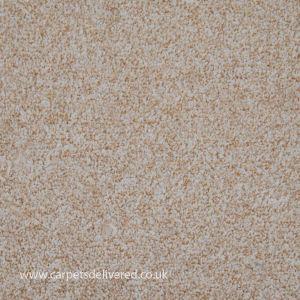 Balmorale 90 Taupe Stain Defender Polypropylene Carpet